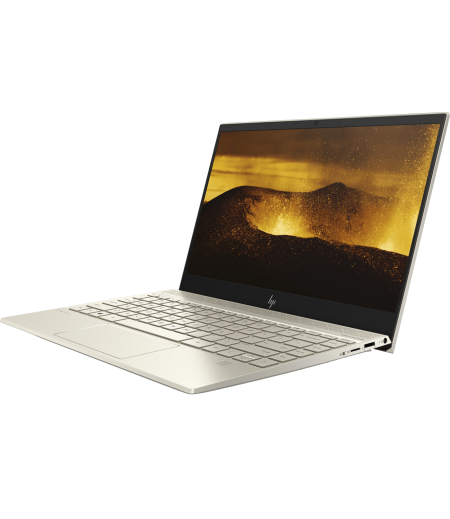HP ENVY x360 Touch Laptop 2020 Series (11th Gen Core i5, 8GB RAM, 512GB SSD, 13.3 FHD IPS Touch micro edge 400 nits, Windows 10, Office H&S 2019, Backlit, Stylus, 1.32 kg) Pale Gold