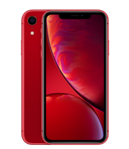 Apple iPhone XR (Red, 512GB)