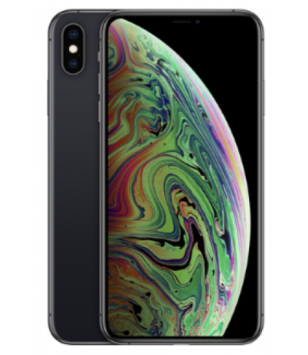 Apple iPhone XS Max (Space Grey, 512GB)