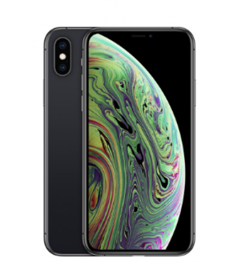 Apple iPhone XS (Space Grey, 512GB)