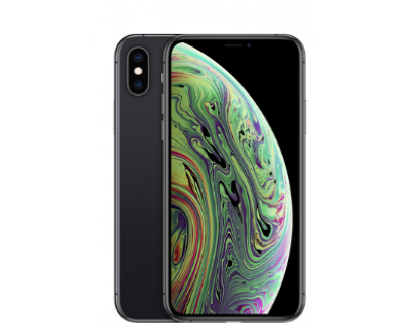 Apple iPhone XS (Space Grey, 64GB)