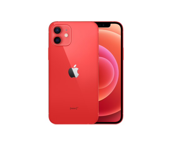 iPhone 12 (64GB) Red