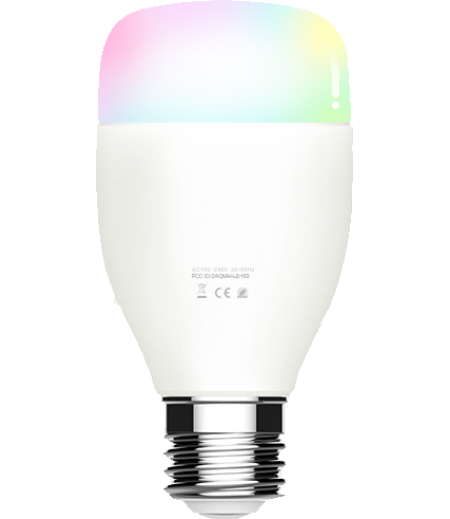 Leagoo LB100 Wi-Fi Smart Bulb
