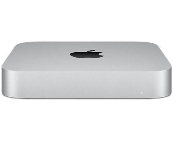 Apple Mac mini 2020 (Apple M1 chip with 8-core CPU, 8-core GPU and 16-core Neural Engine, 8GB RAM, 512GB SSD, Gigabit Ethernet)