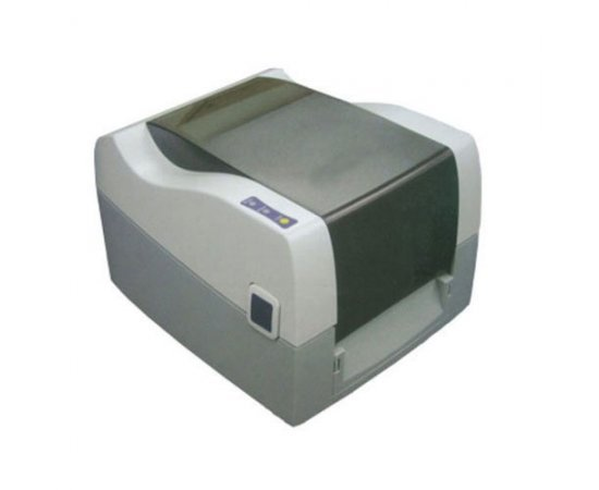 "Ring 408PEL Barcode Desktop Label Printer (4"", 8MB SDRAM, 4MB Flash, 106.1mm, 203 dpi, 108mm, Thermal Transfer, Direct Thermal, 300M Ribbon)"
