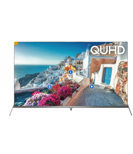 "TCL 65"" P8S Android QUHD LED TV"