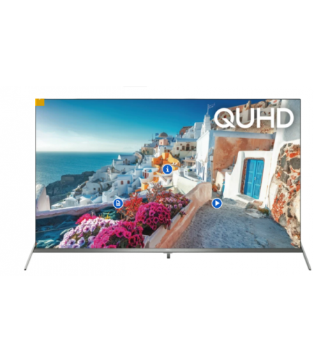 "TCL 55"" P8S Android QUHD LED TV"