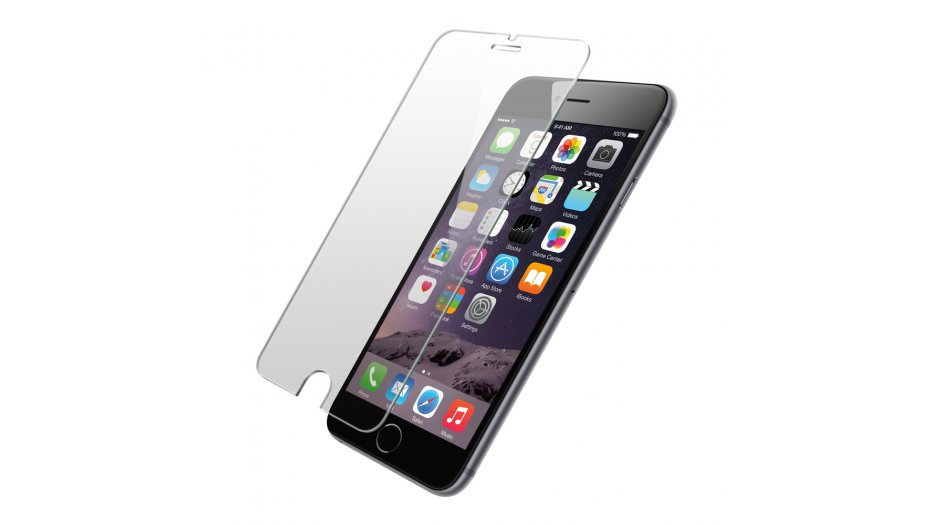Tempered Glass - iPhone 8 / 7 / 6s / 6 iAccessories