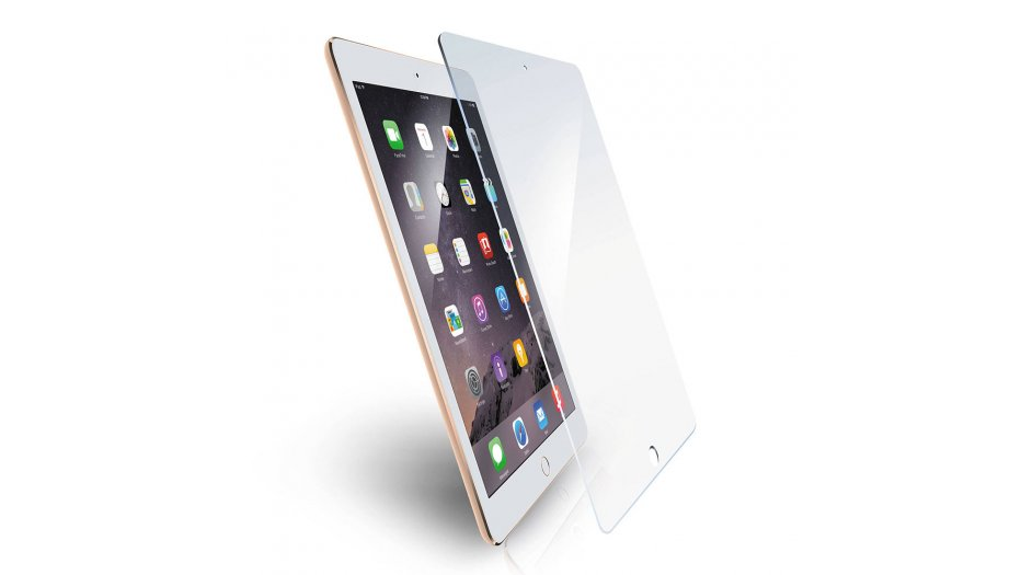 Tempered Glass - iPad Air 2 / Air / Pro / New iAccessories