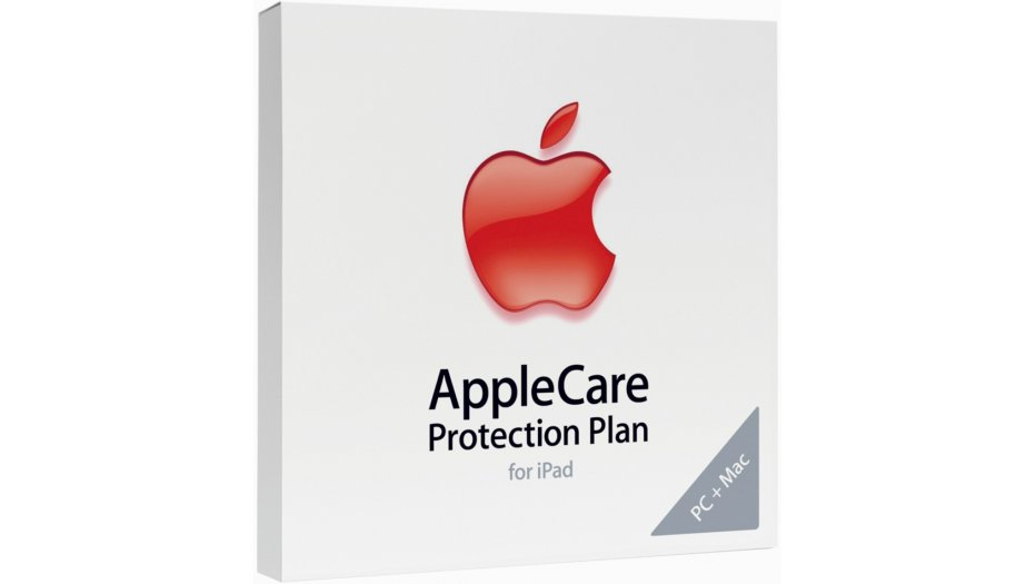Apple Care Protection Plan for iPad iAccessories