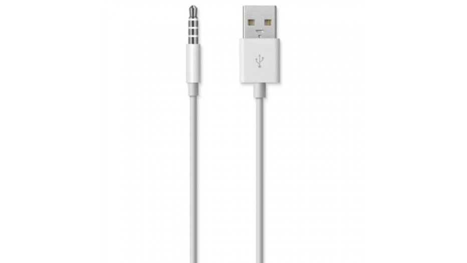 Apple iPod shuffle USB Cable iAccessories