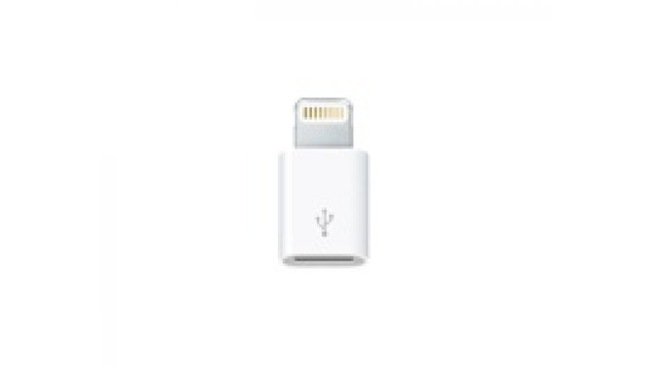 Lightning to Micro USB Adapter iAccessories