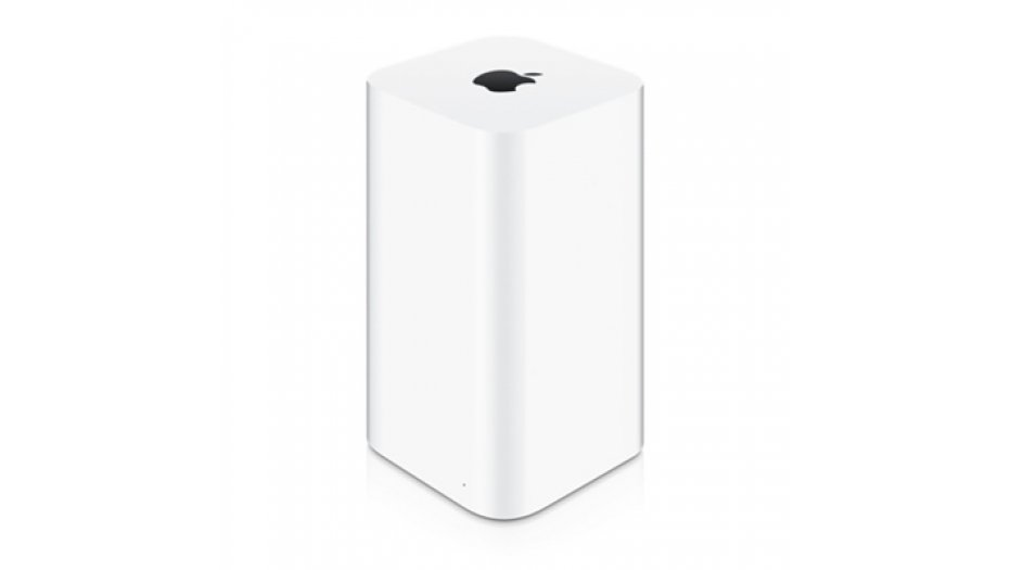 AirPort Time Capsule 802.11AC 2TB-HIN Apple | Accessories