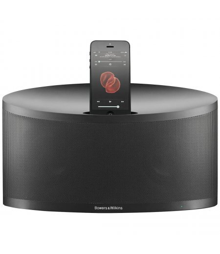 Bowers & Wilkins Air Play + Clock Z2