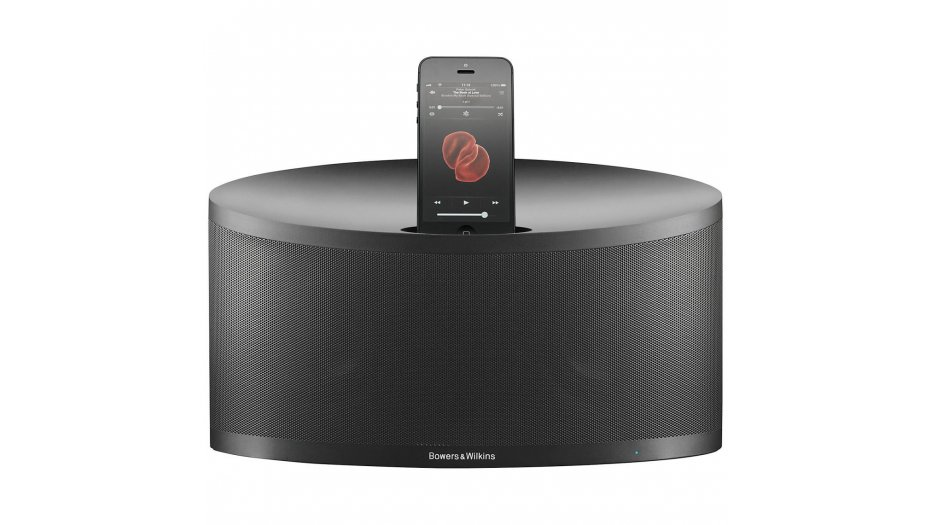 Bowers & Wilkins Air Play + Clock Z2 Headset   Sound
