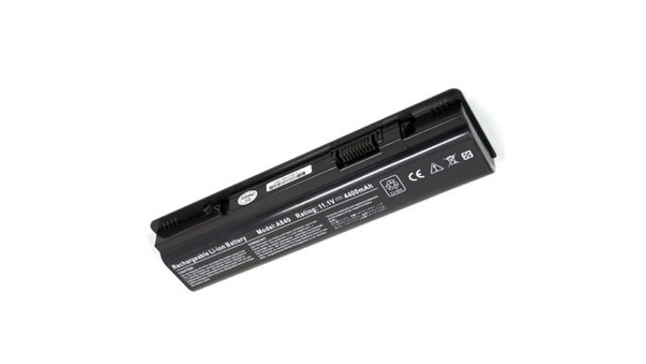 Dell Laptop Inspiron 1410/ Vostro A840/ 1210/1014 6 cell Battery Laptop Battery