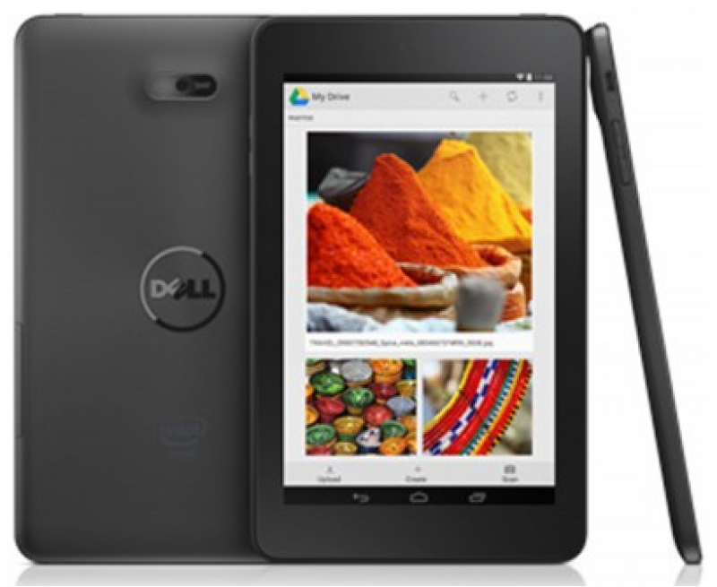Dell Venue 7 | 16GB | 3G | Voice Calling