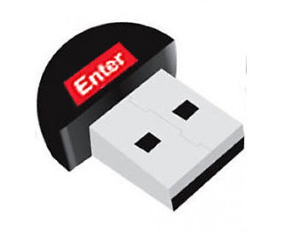Bluetooth Dongle - Enter