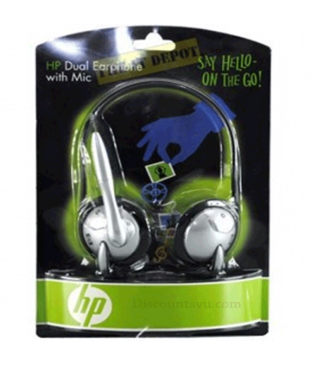 HP Headset EL283PA