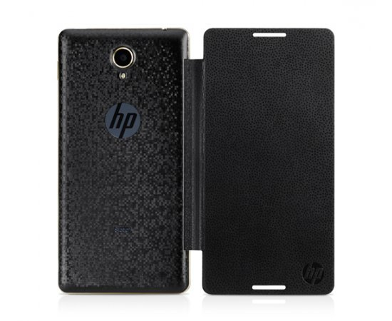 HP Slate 6 Voice Tab Case + Screen Guard