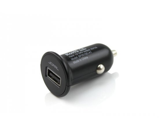 JCPAL Star Portable Car Charger 2.4A