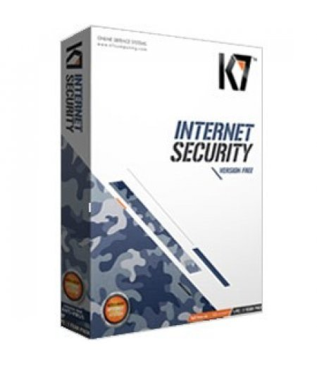 K7 Internet Security 3 User