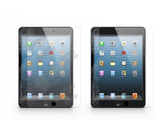 iPad mini - Lotus Anti Grease Screen Protector (HT)