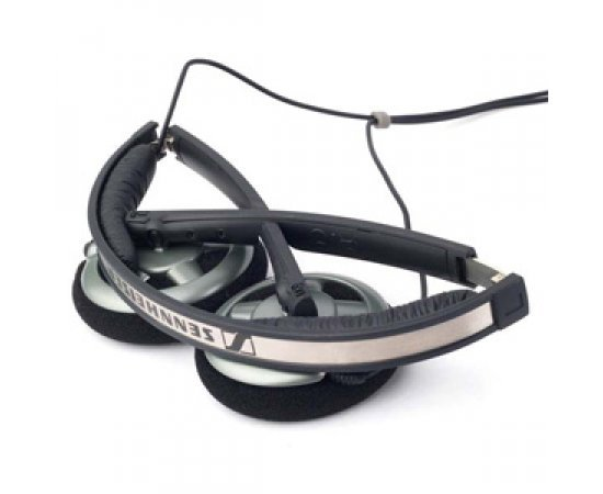 Sennheiser PX 80 Wired Foldable Headphone
