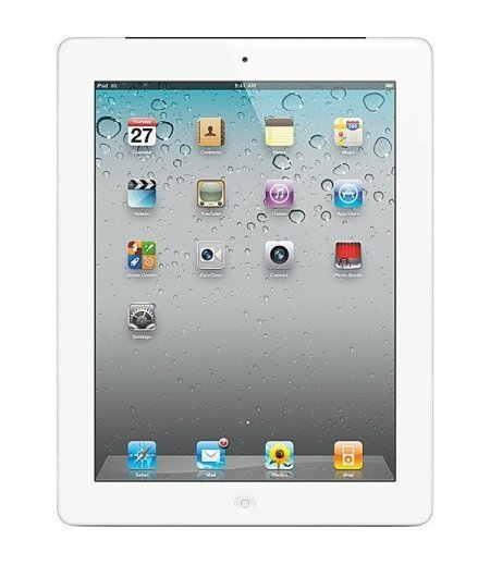 iPad 2 64GB - Wi-Fi