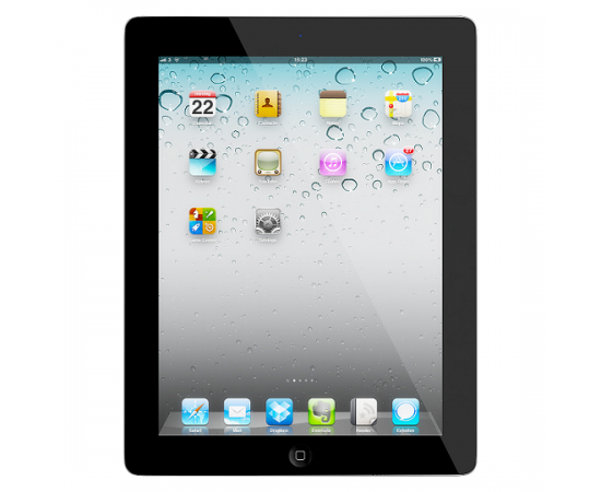 iPad 2 - 16GB Wi-Fi