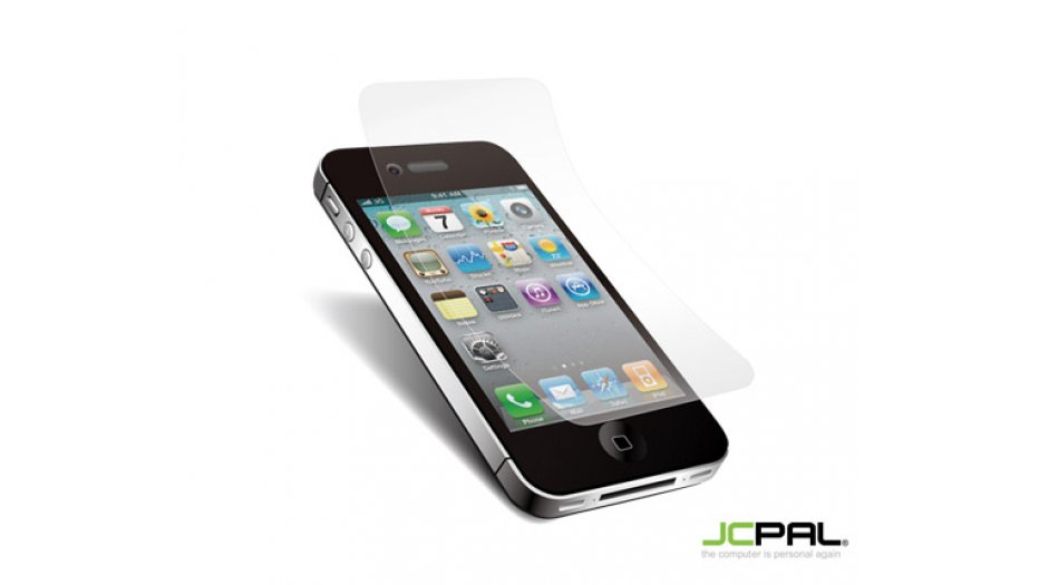 iPhone 4/4S/5 - iGuard Camouflage Skin + Screen Protecttor iAccessories
