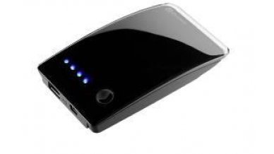 Power Fort 2700mAh Rechargeable Power Backup Battery